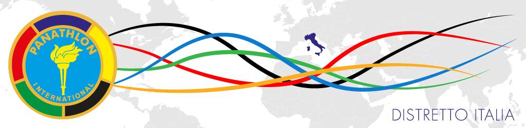 Panathlon Distretto Italia