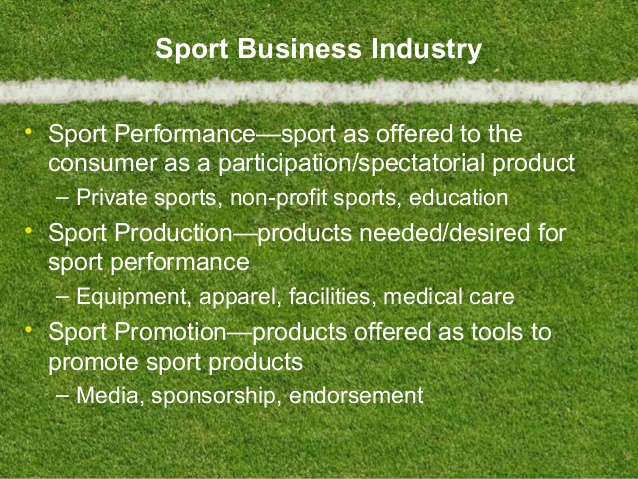 Sport&Business summit