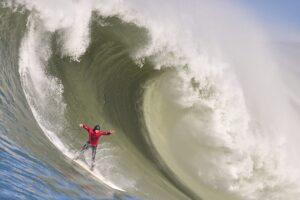 THE BIG ONE la grande onda