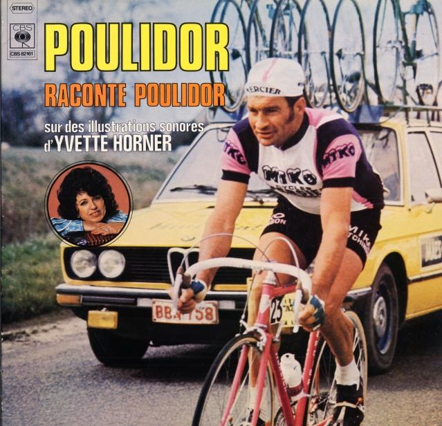 Raymond Poulidor ultima fuga