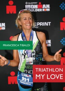 Letteratura dello Sport: TRIATHLON MY LOVE