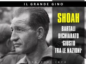 Panathlon Verona 1954 -      La faccia nascosta di Gino Bartali