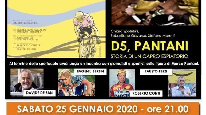 D5, PANTANI