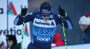Tour de Ski: DELUSIONE PELLEGRINO, BENE LA SCARDONI