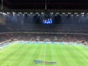 GATTUSO 'BELLO DI NOTTE'. Un gioiello di Fabian Ruiz castiga l'Inter
