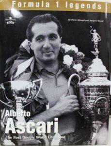F1 Capitolo 2: L'EMERGENTE ALBERTO ASCARI
