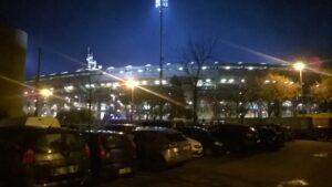 PANATHLON INTERNATIONAL DISTRETTO ITALIA Assemblea Elettiva  Foro Italico – Salone D'Onore Roma 21.03.2020