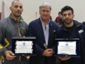 Panathlon Costiera Sorrentina & Vesuvio, riconferma il Presidente Libero Esposito