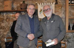 Panathlon Volterra: RIOCONFERMA PER IL PRESIDENTE FABIO ANTONELLI