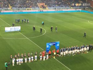 Calcio amputati: CAMPIONATO EUROPEO 2020