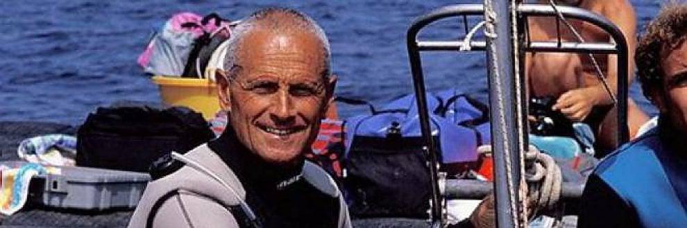 GiveMe 5: Gabriele 'Nane' Vianello, il John Havlicek italiano.