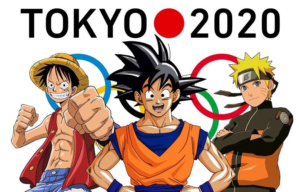 OLIMPIADI 2020 BYE BYE