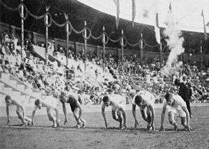 Verso Tokyo 2020 Capitolo 9: 1912 Giochi di Stoccolma