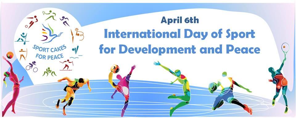 6 Aprile, La giornata internazionale dello sport durante il Covid 19
