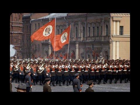 MOSCA, quell'1 maggio 1965 indimenticabile...io c'ero