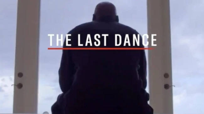 Una docu-serie ESPN sul grande basket di fine secolo: NBA, THE LAST DANCE