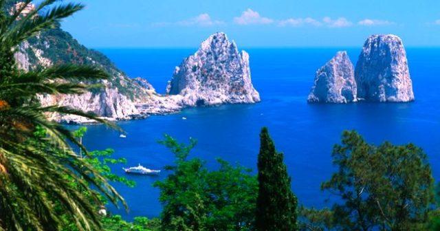 Capri-Napoli: La Maratona del mare.