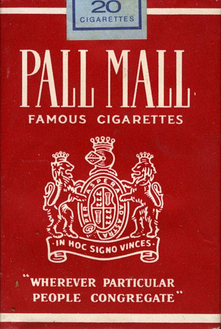 THE PALL MALL, IL GIOCO DEI GENTLEMEN
