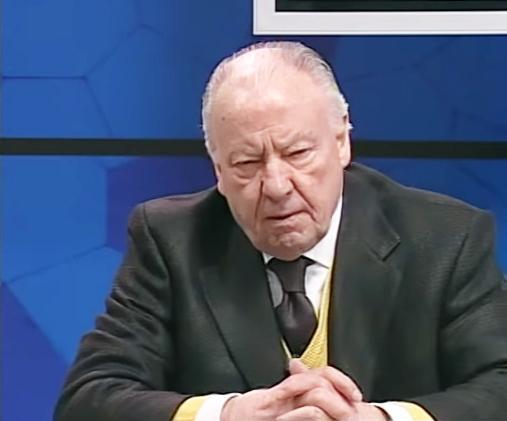 Un maestro del giornalismo sportivo, l'addio di BRUNO BERNARDI