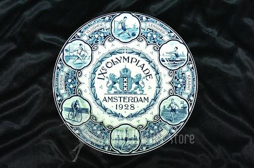 Olimpiadi Capitolo 19:       1928 Amsterdam, polemiche sul dilettantismo