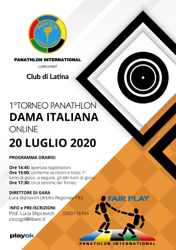 PedadalAbile, il progetto patrocinato dal Panathlon Distretto Italia