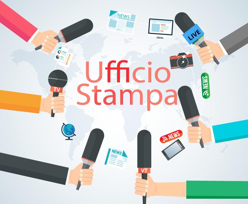 COME CAMBIA L'UFFICIO STAMPA