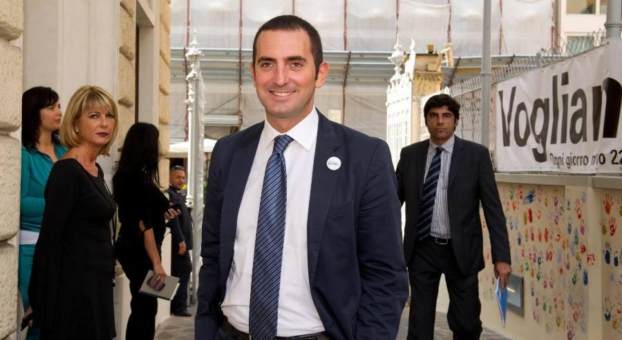 Il Ministro Spadafora: