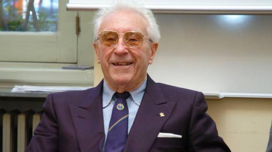 Il Panathlon Bergamo nel segno di Mario Mangiarotti