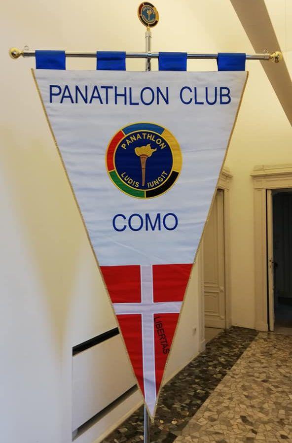 Il Panathlon Como per un aiuto a quattro società sportive