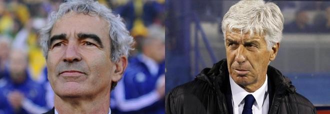 """Toh chi si rivede, quel simpaticone di Raymond Domenech sempre sarcastico su """"Les Italiens"""""""