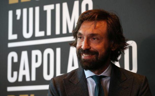 ExtraTime: Serie A 2020-2021 - Tutti a guardare Pirlo