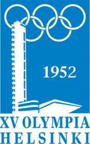 Giochi Olimpici : Helsinki 1952