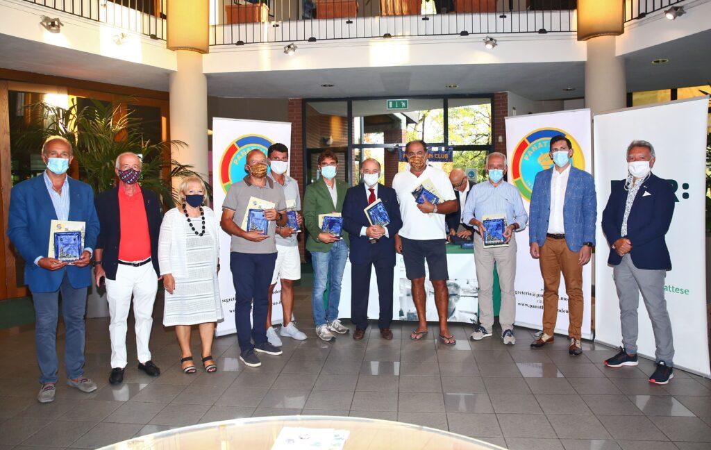 Campionato Italiano Panathlon al Modena Golf & Country Club