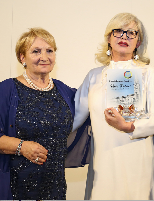 Panathlon Modena: Un World Fair Play Award per Catia Pedrini