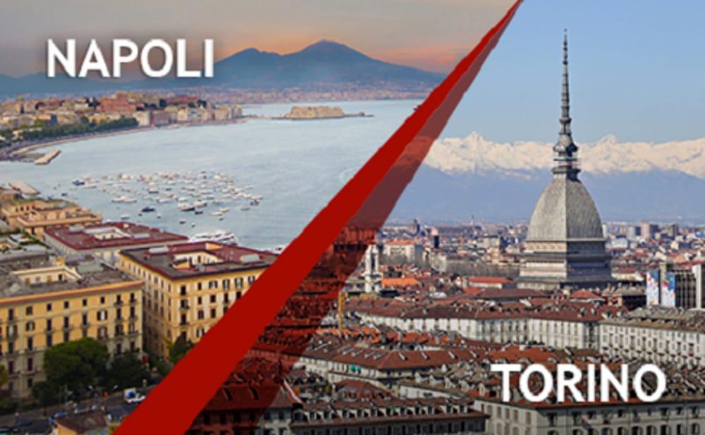 Juve-Napoli, pareri diversi