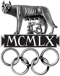 Olimpiadi: ROMA 1960