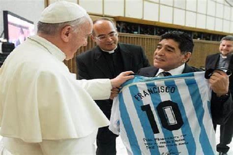Maradona 2 nel ricordo di Filippo Grassia*