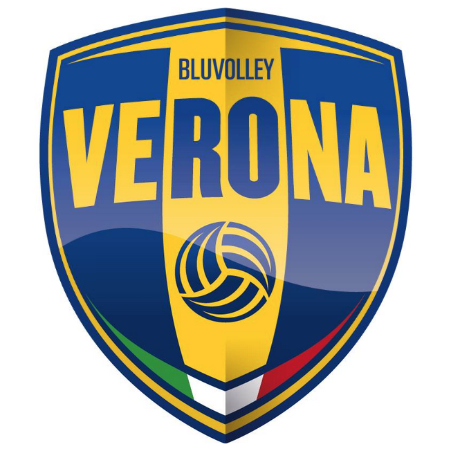 DERBY DELL'ADIGE: BLU VOLLEY VERONA - TRENTO IN TV