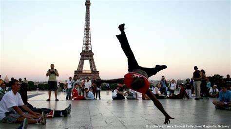 Parigi, alle Olimpiadi si ballerà