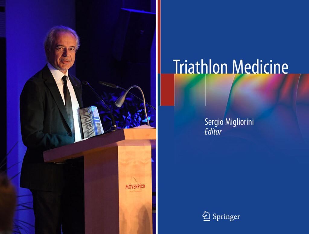 Sergio Migliorini riconfermato presidente della Commissione medica dall'Executive Board della Federazione Internazionale di Triathlon ITU