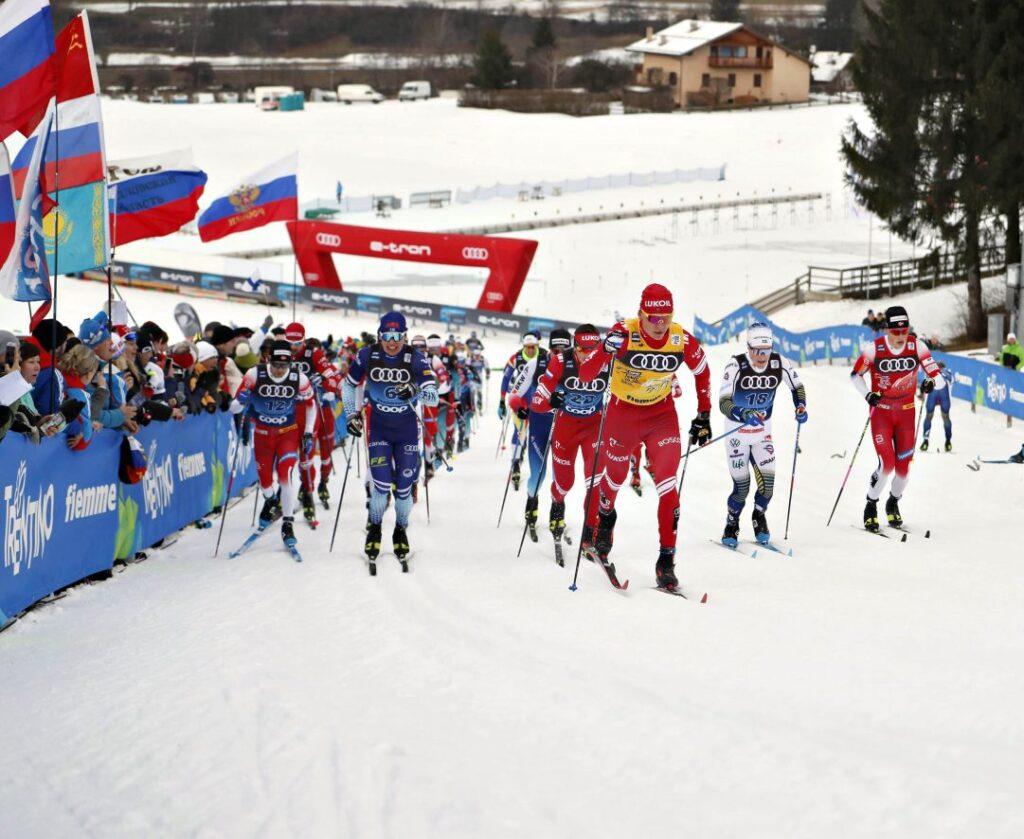 Tour de Ski in Val di Fiemme, tre giorni di grande sci nordico