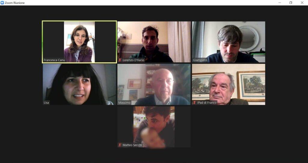 Progetto #360inclusione: prende forma la strategia di comunicazione e promozione