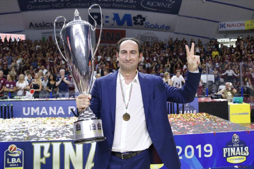 Alessandro Fontana intervista Federico Casarin