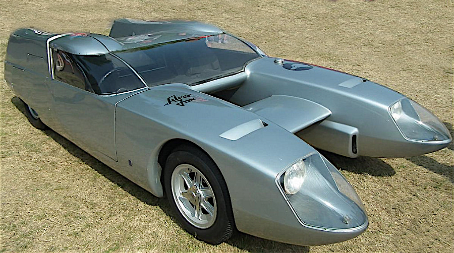La FIAT OSI 1200S