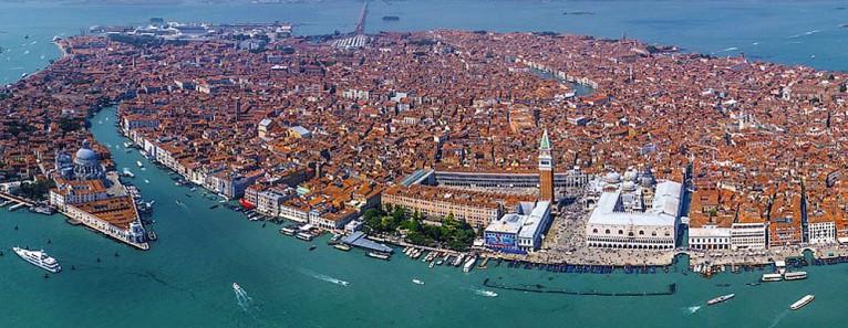 70 anni del Panathlon, non solo Venezia