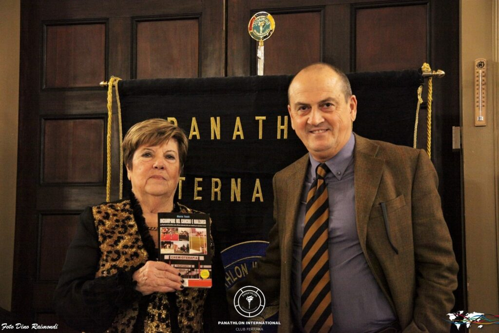 """Panathlon Ferrara - Assegnati i premi Fair Play """"Valentino Galeotti"""" per l'anno 2020"""