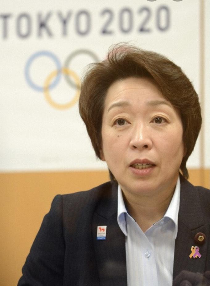 Seiko Hashiomoto nuovo presidente di Tokyo 2020