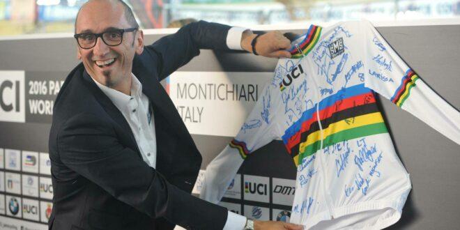Se ne è andato Mauro Valentini, grande personaggio del paraciclismo