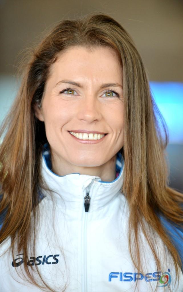 Atletica para(O)limpica: Arjola Dedaj record italiano indoor nel lungo di Padova