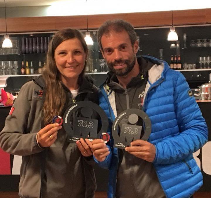 Panathlon Brescia e le sorelle dello sci